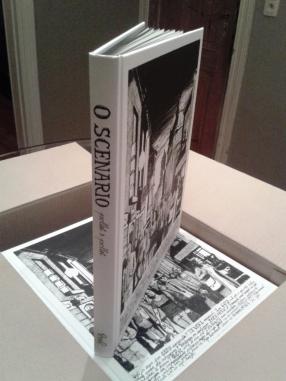 o scenario book 1